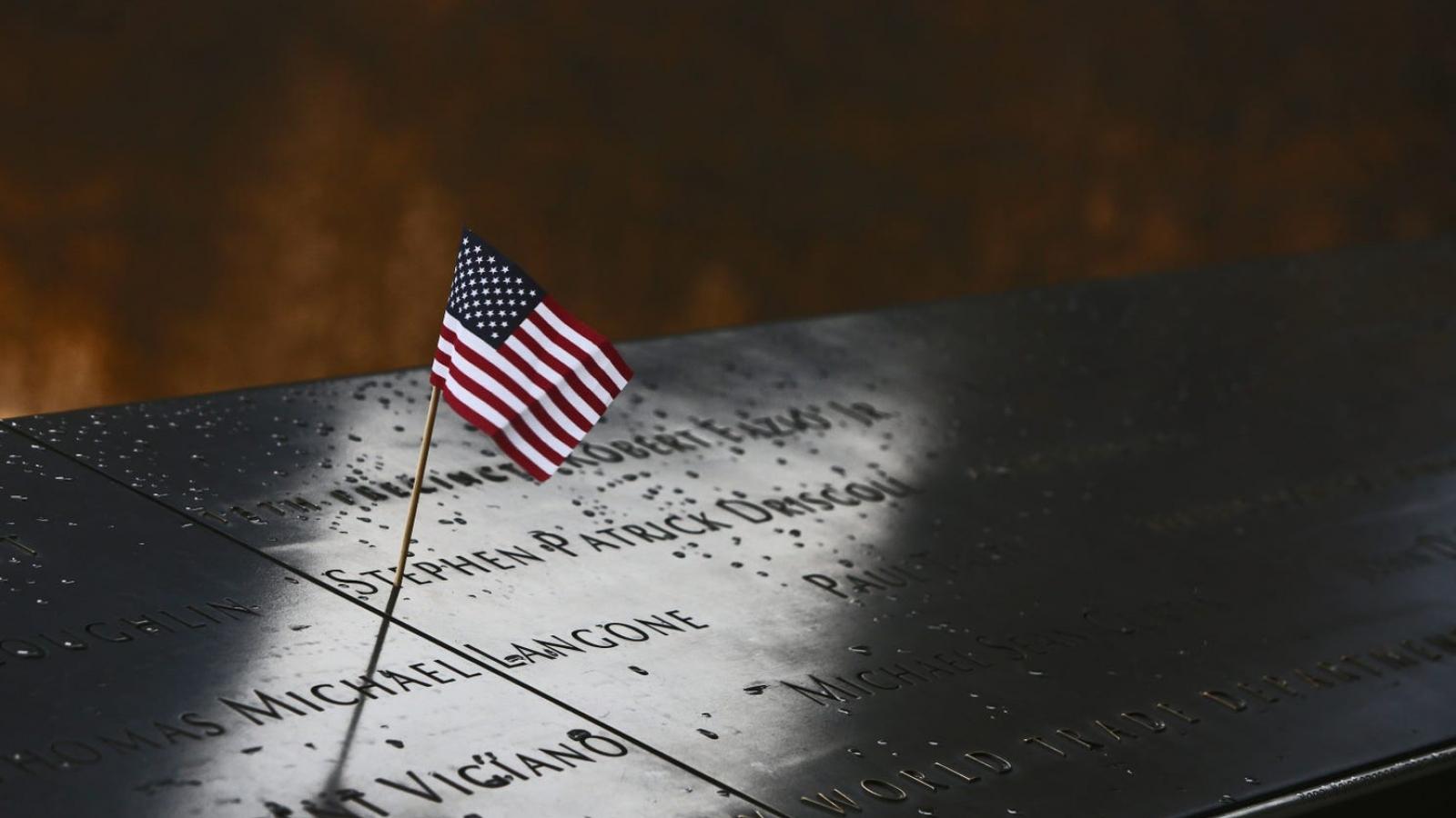 Công trình đặc biệt tưởng niệm vụ 11/9: Sự phản chiếu hữu hình của lịch sử