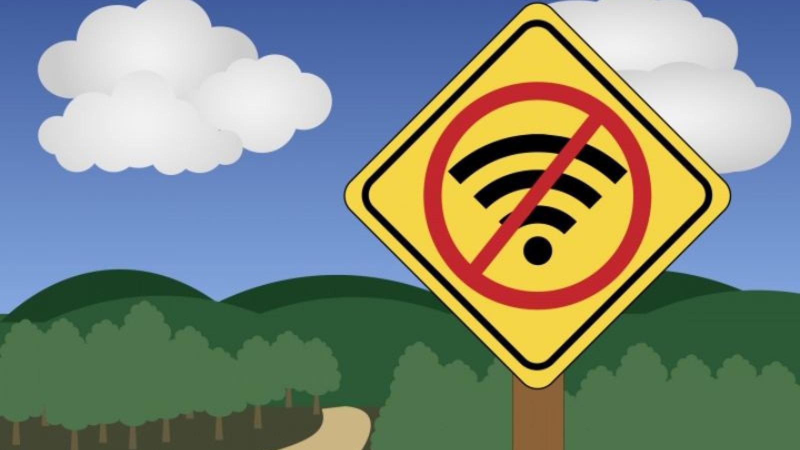Thị trấn ở Mỹ cấm Wi-Fi, học sinh phải trả 20 USD mỗi lần học online