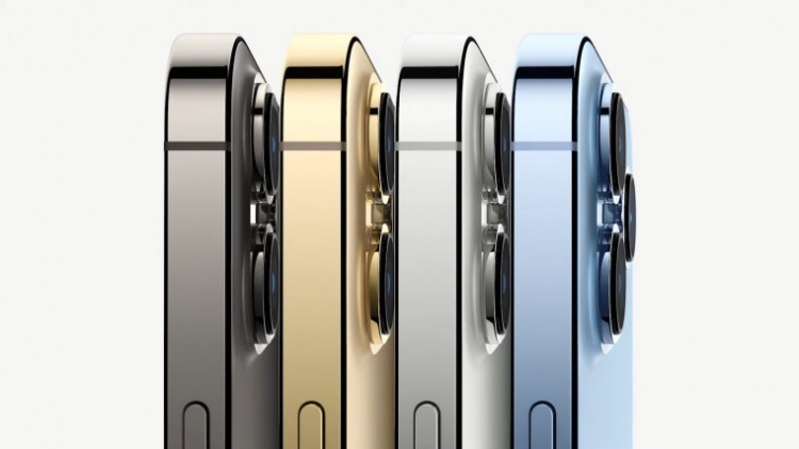 """Mở hộp"" sớm iPhone 13 Pro Max"