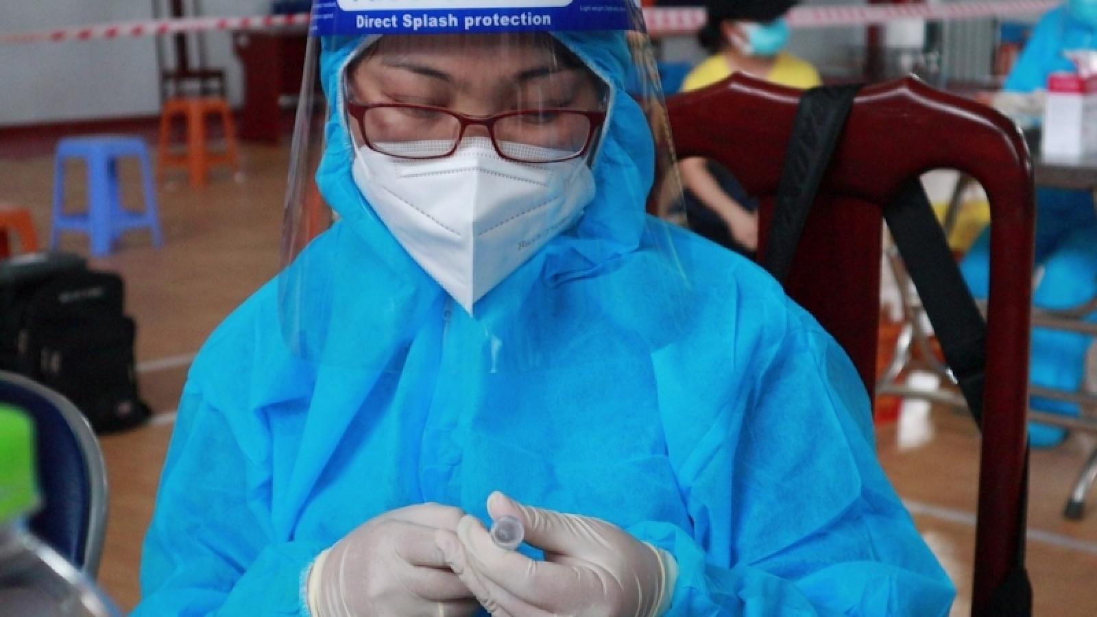 Ca tử vong ở TP.HCM không liên quan đến chất lượng vaccine Pfizer