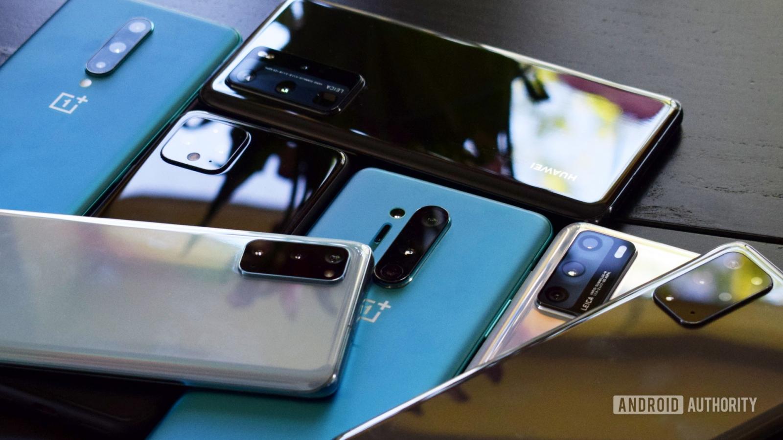 Smartphone đối diện nguy cơ tăng giá hàng loạt