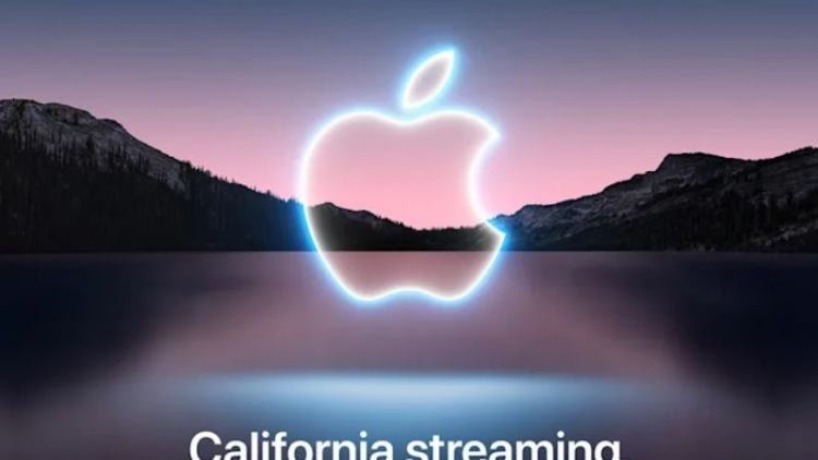 Apple chuẩn bị ra mắt iPhone 13