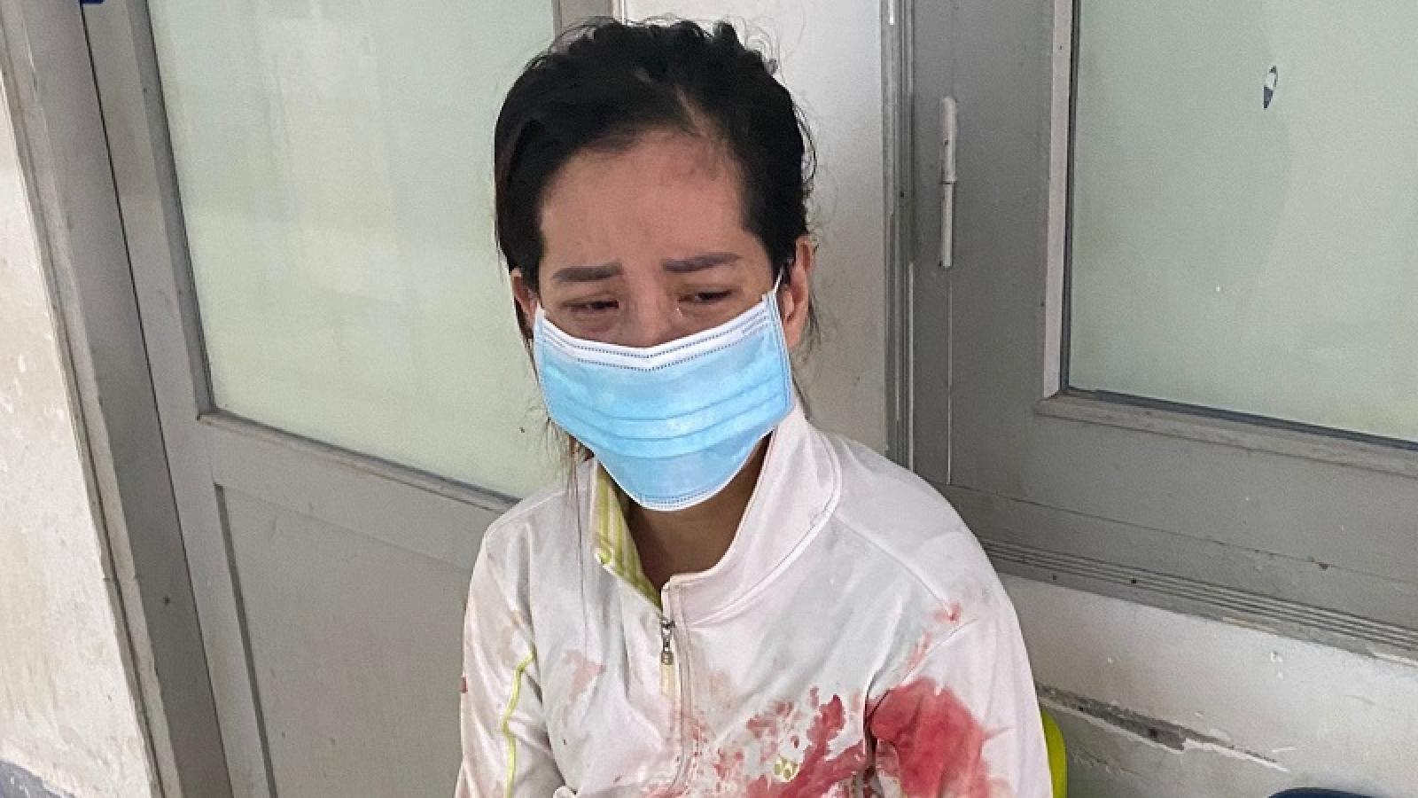 Án mạng xảy ra trong khu vực bị phong toả ở Bình Thuận