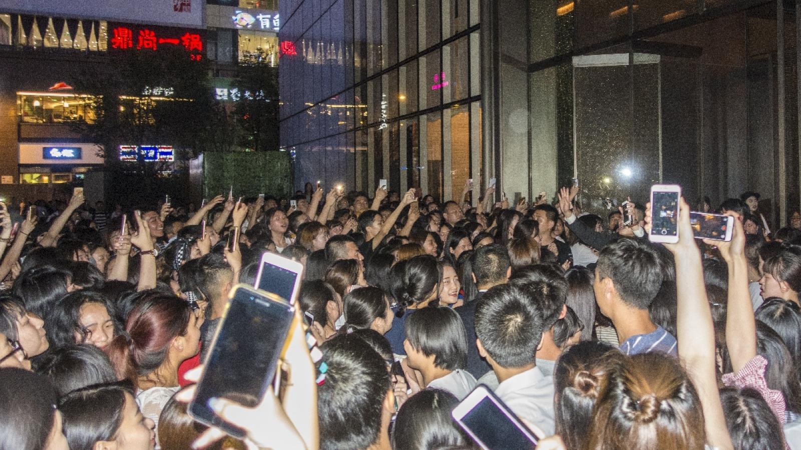 """Weibo, Douyin… cam kết """"thanh lọc"""" ngành giải trí Trung Quốc"""
