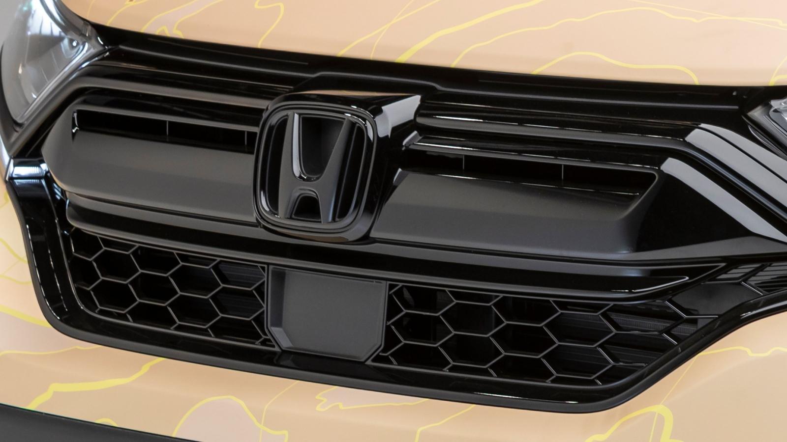 Honda hợp tác với Google để cung cấp trợ lý ảo cho ô tô