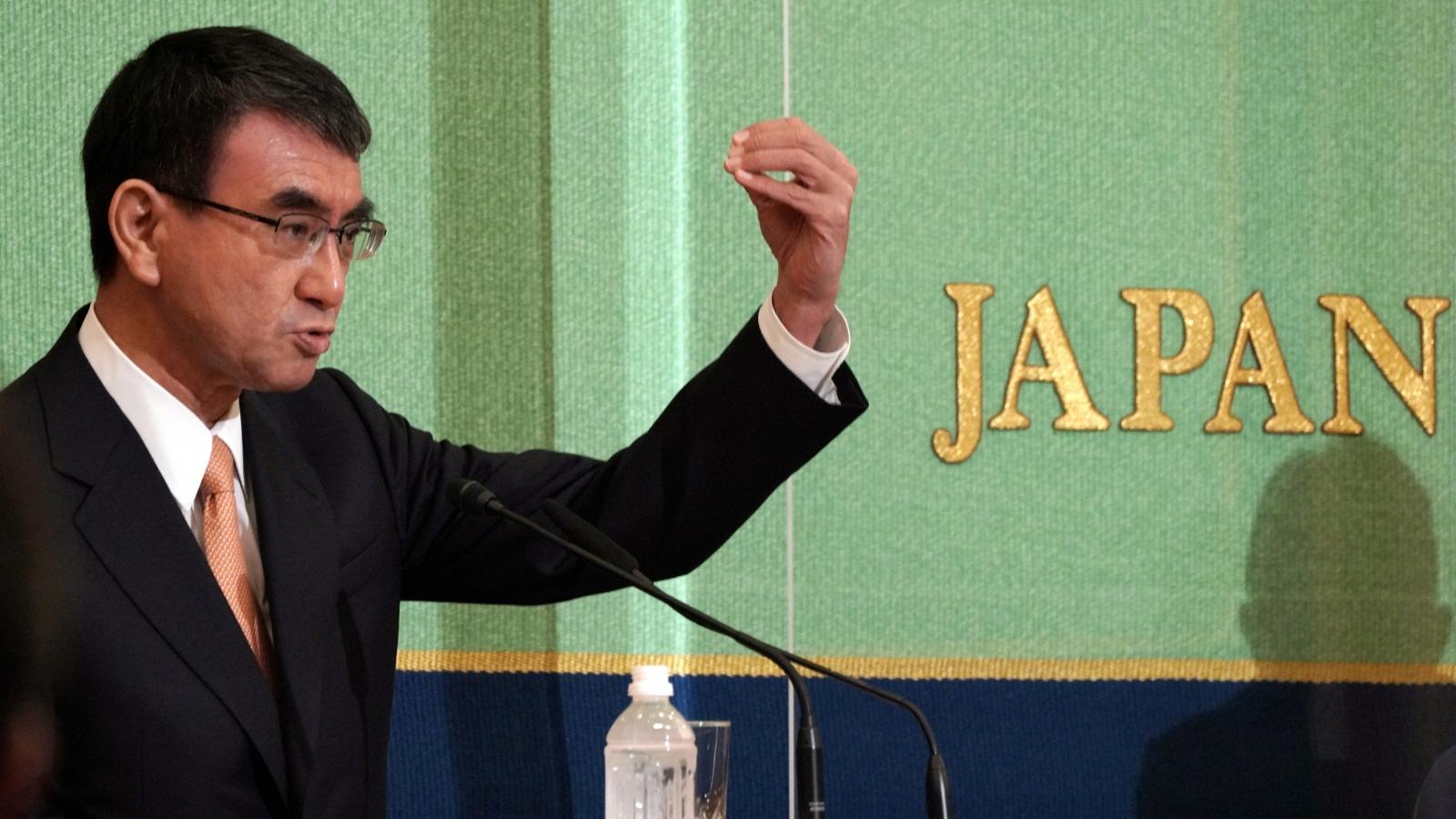 Nhật Bản tiêm vaccine mũi 3 cho người cao tuổi vào đầu năm 2022