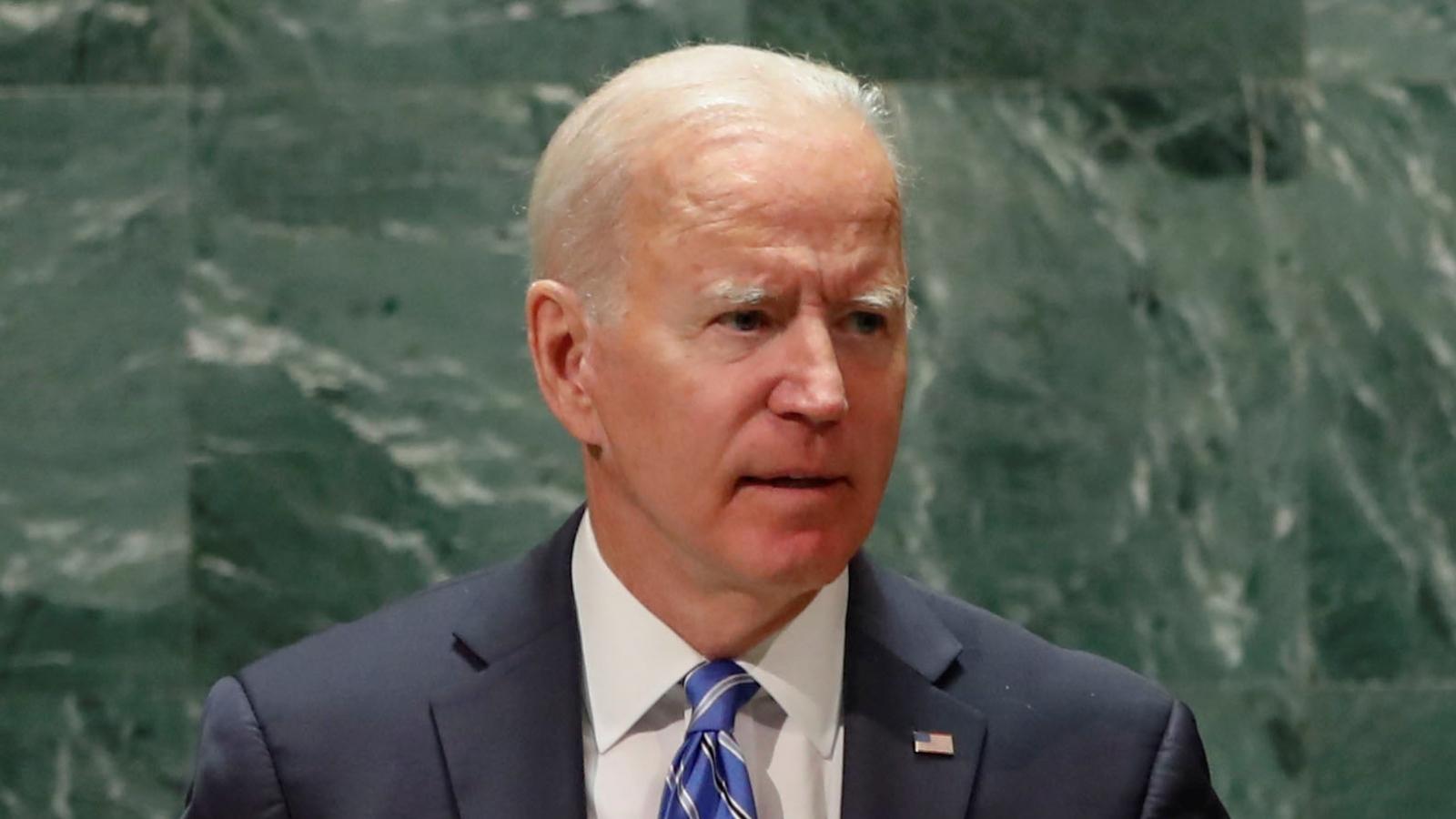 Bài phát biểu đầu tiên của Tổng thống Mỹ Joe Biden trước Đại Hội đồng Liên Hợp Quốc