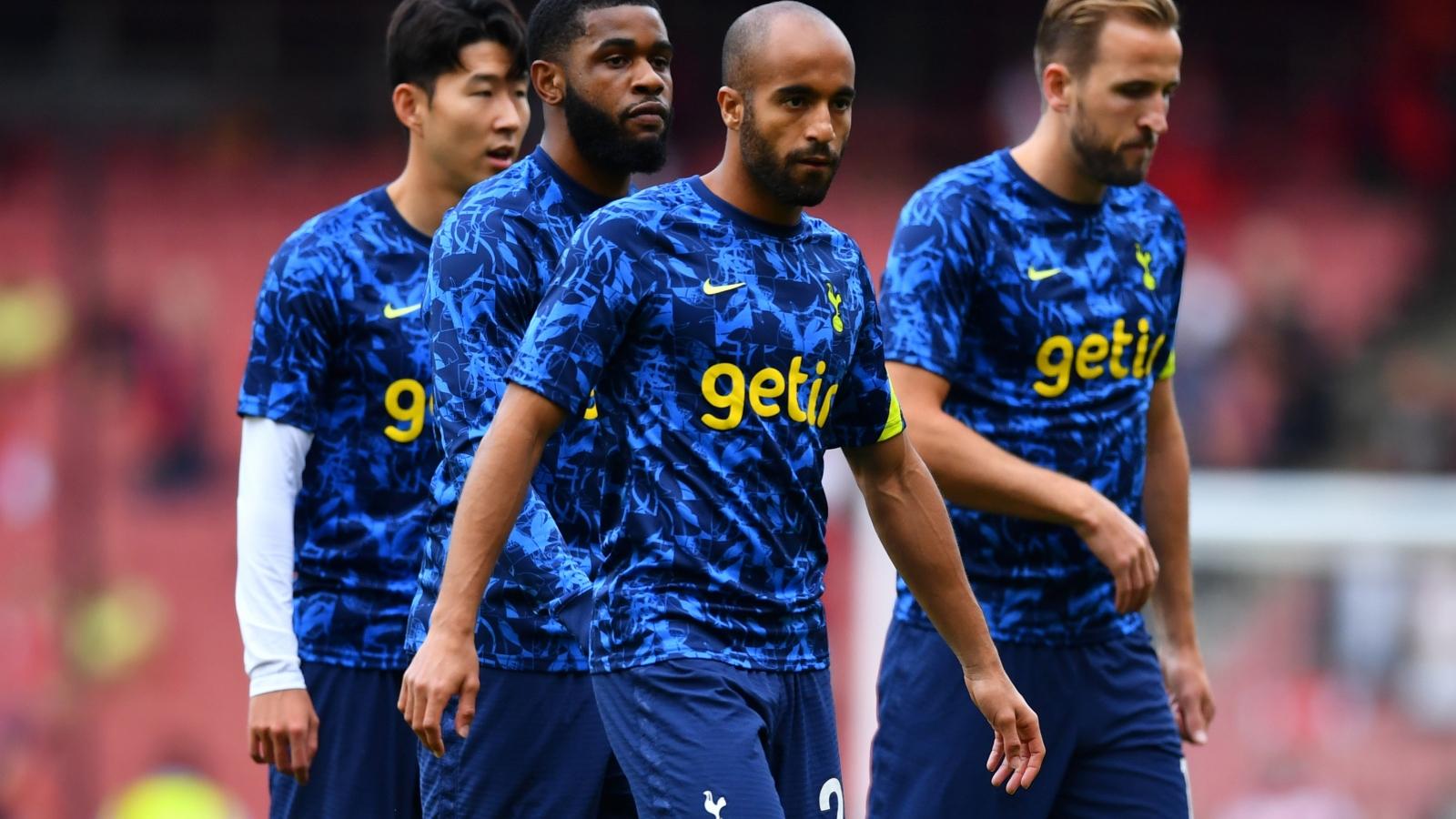 TRỰC TIẾP Arsenal 0-0Tottenham: Rực lửa derby
