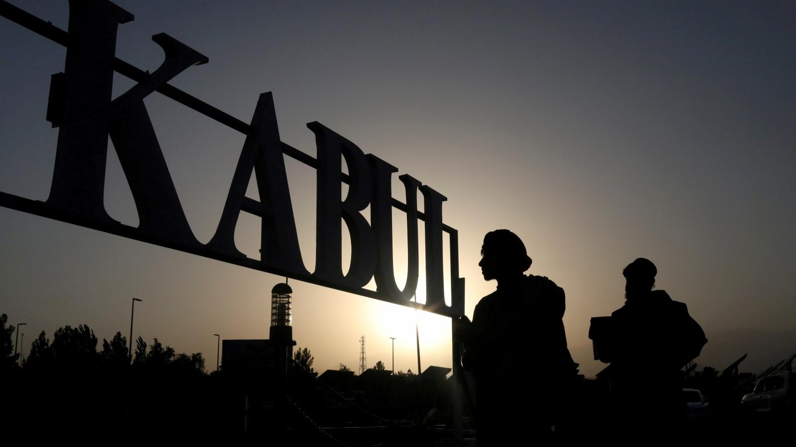 """Taliban """"tạm thời"""" thông qua Hiến pháp Quân chủ năm 1964"""