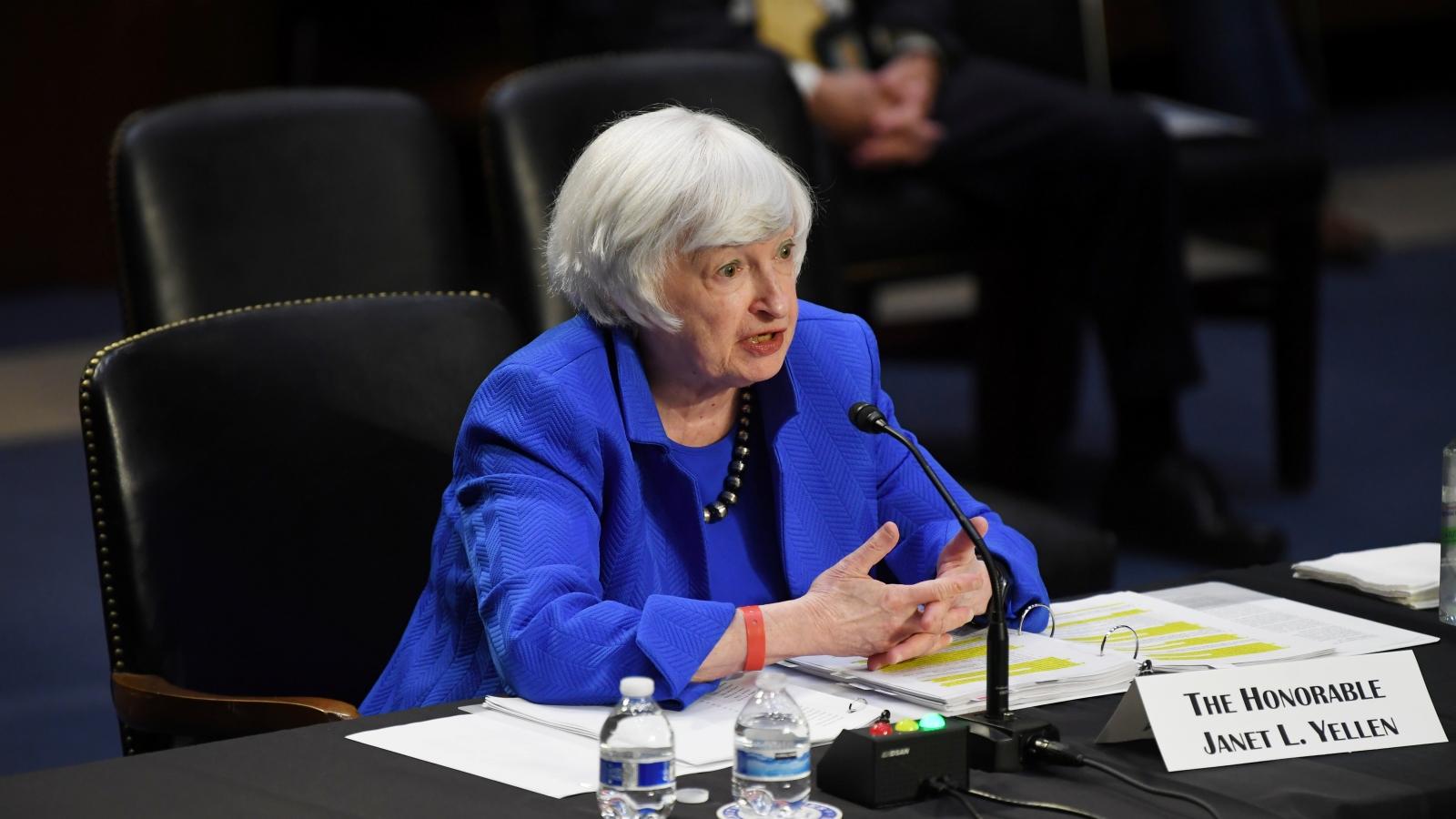 Mỹ có nguy cơvỡ nợ nếu không giải quyết vấn đề trần nợ công