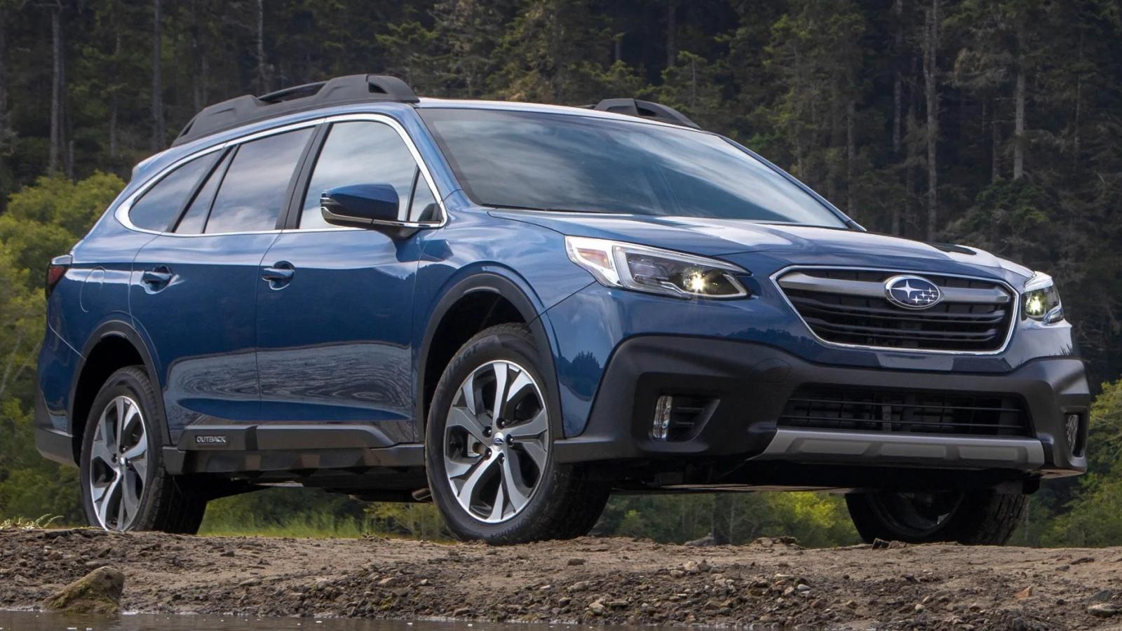 Thiếu chip, Subaru dừng sản xuất tại các nhà máy ở Nhật