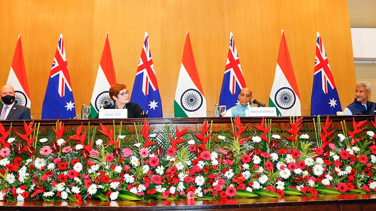 Quad hướng về tương lai, mong muốn Ấn Độ Dương - Thái Bình Dương tự do và an ninh