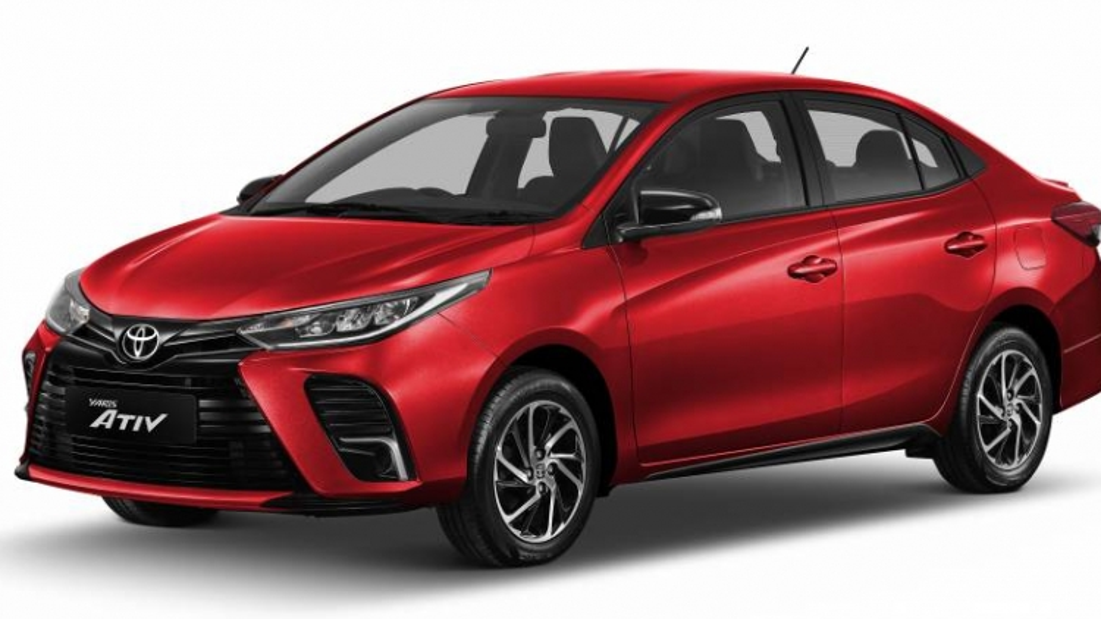 Toyota Vios ra mắt phiên bản nâng cấp