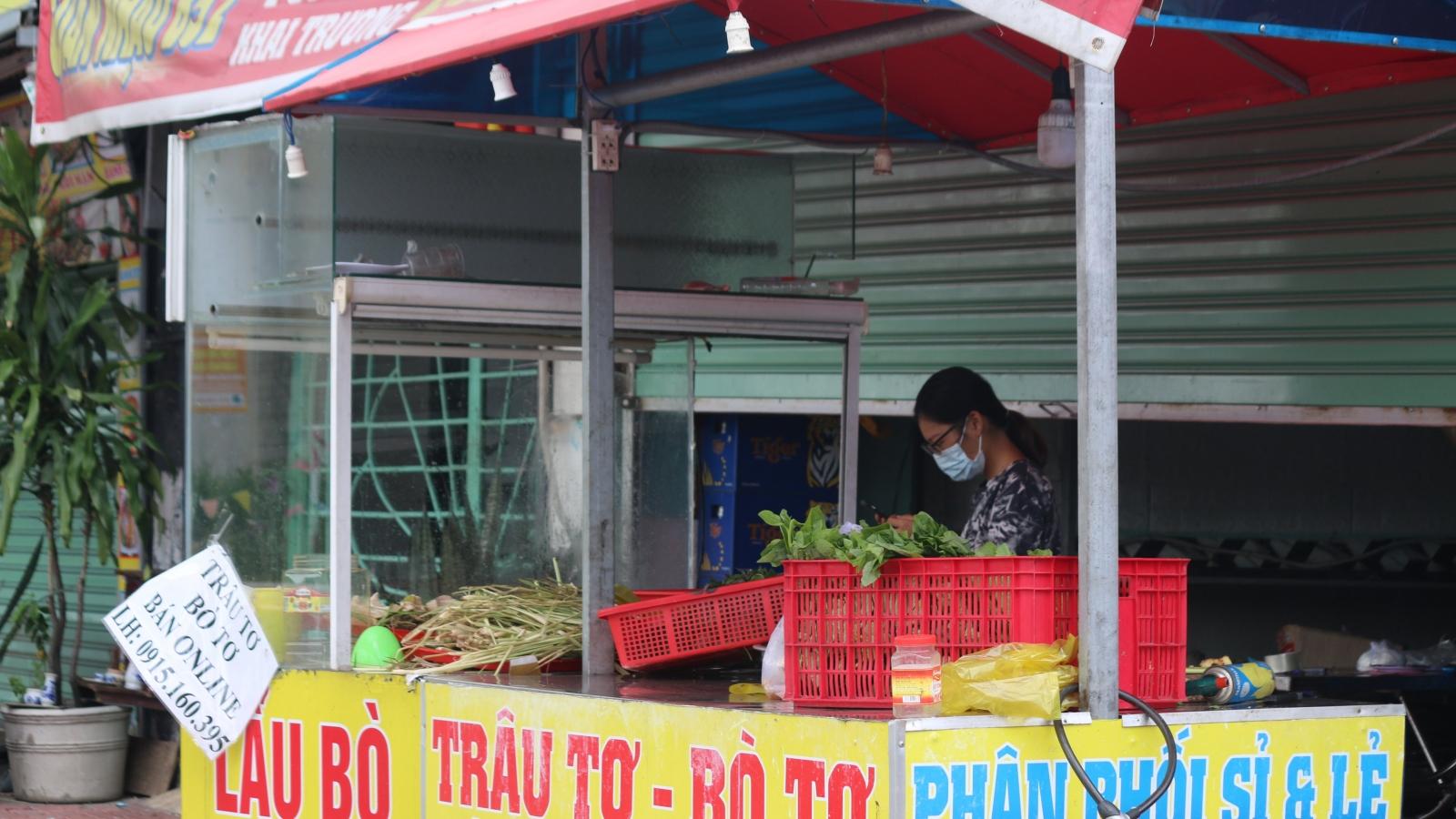 Cơ sở kinh doanh ăn uống tại TP.HCM phải đảm bảo nhiều tiêu chí mới được mở cửa