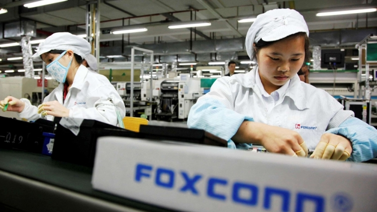 Taiwanese firms pour huge investment into Vietnam