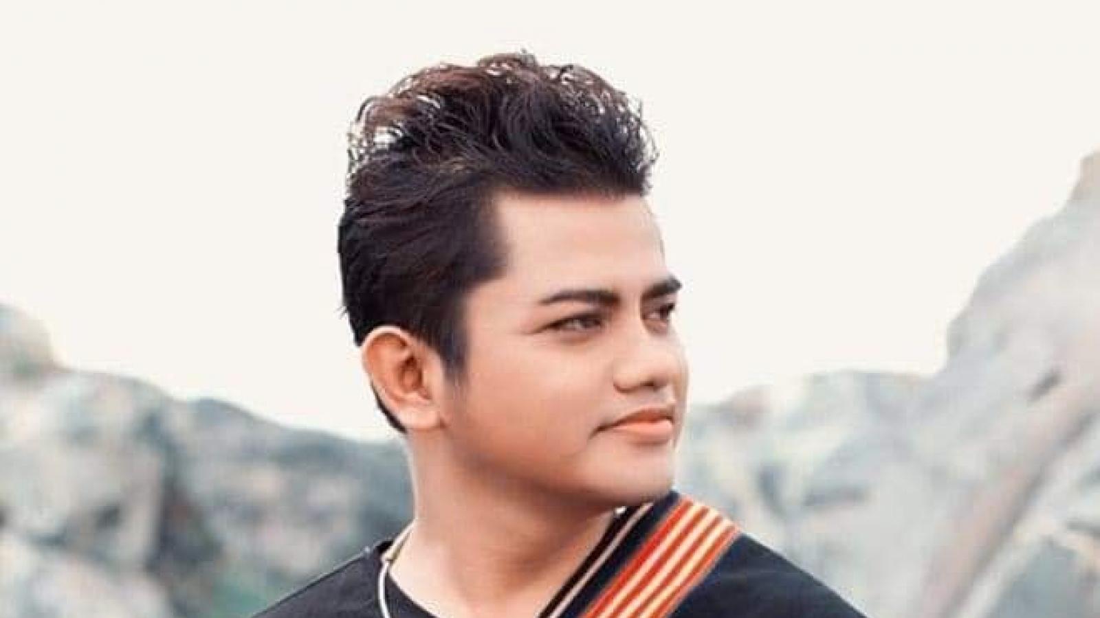Ca sĩ Y Jang Tuyn qua đời vì Covid-19, hưởng dương 42 tuổi