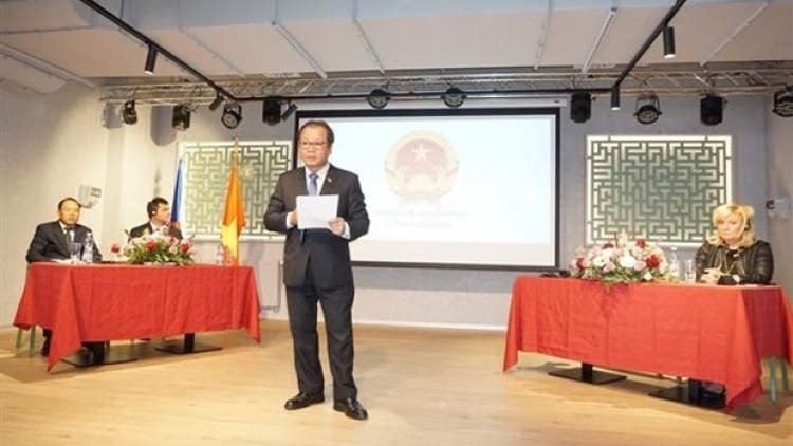 Czechia-Vietnam trade forum explores opportunities from EVFTA
