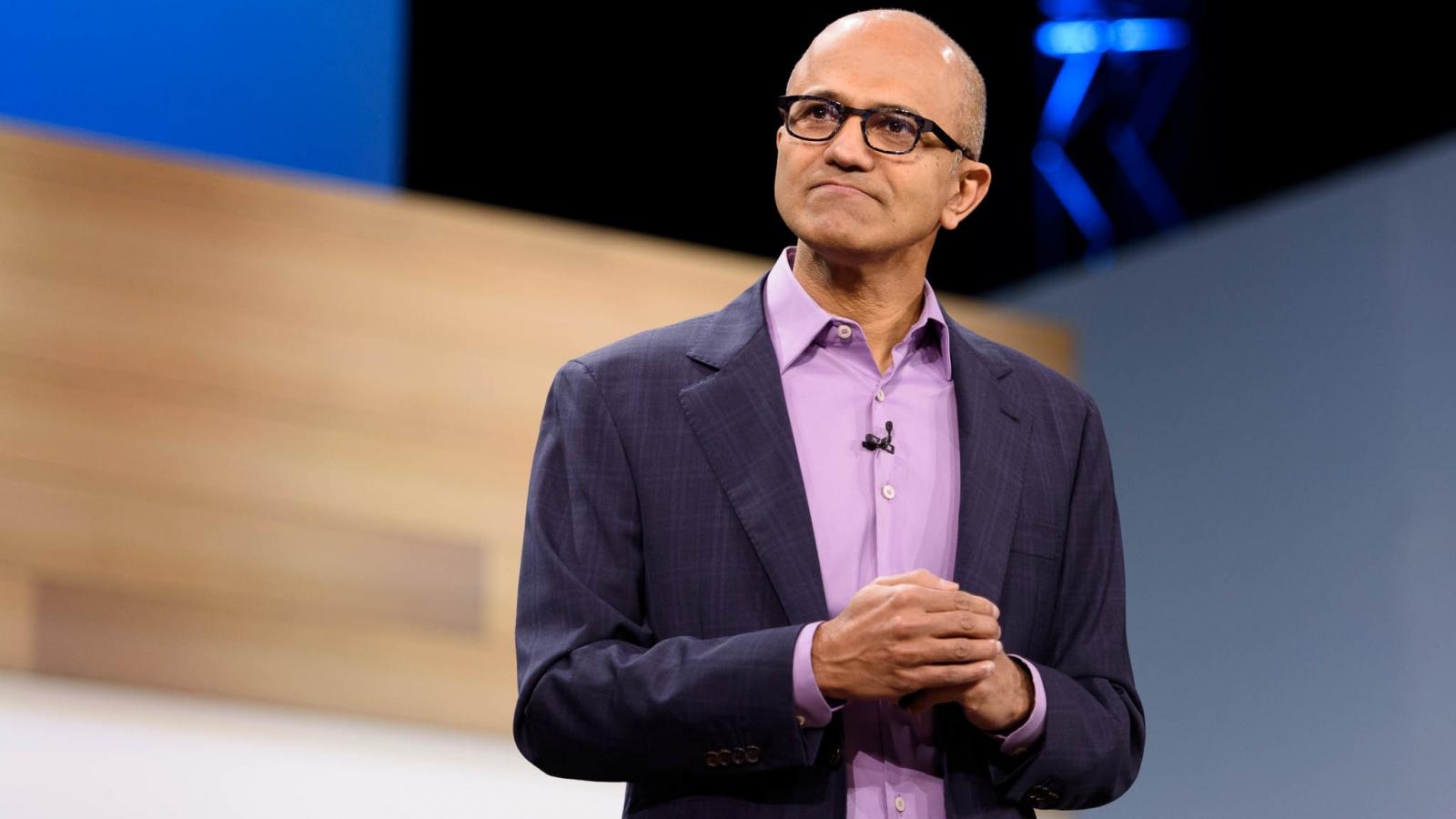 CEO Microsoft: Doanh nghiệp ép nhân viên đến văn phòng là 'thiển cận'