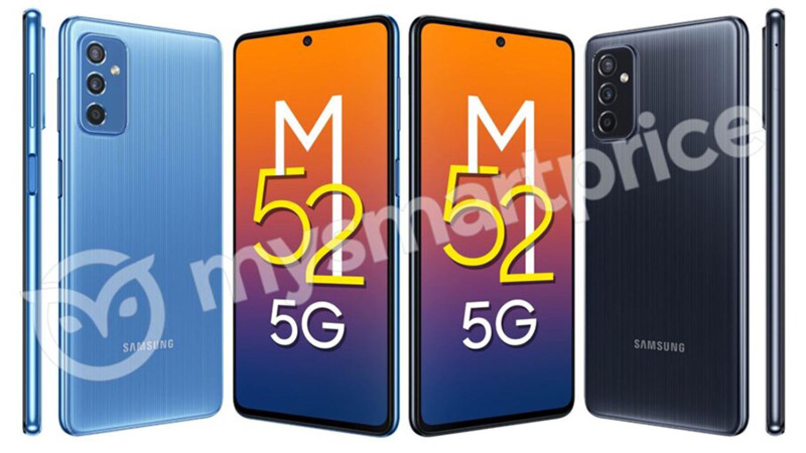 Samsung sắp tung điện thoại 5G màn hình 120 Hz rẻ nhất