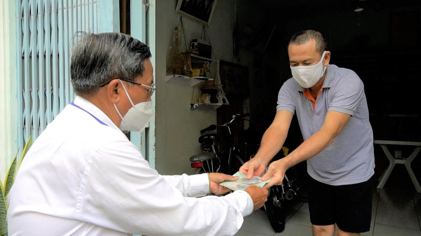 Cần Thơ chi hỗ trợ gần 60 tỷ đồng cho người bị ảnh hưởng bởi dịch Covid-19