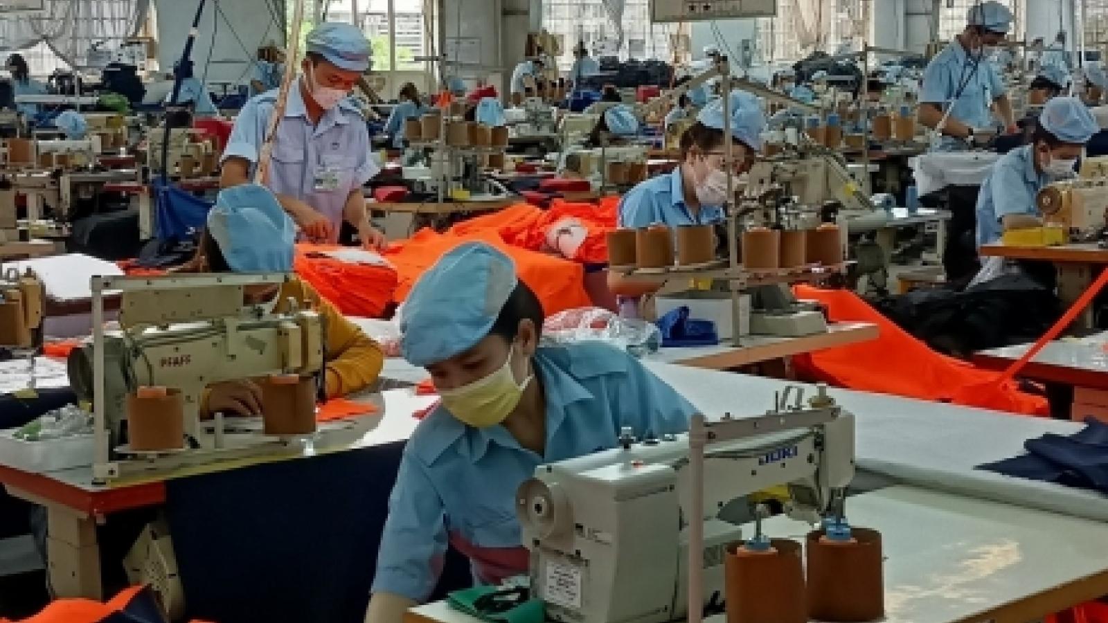 Vướng quy định, ít doanh nghiệp ở Bình Thuận được hỗ trợ khó khăn vì dịch bệnh