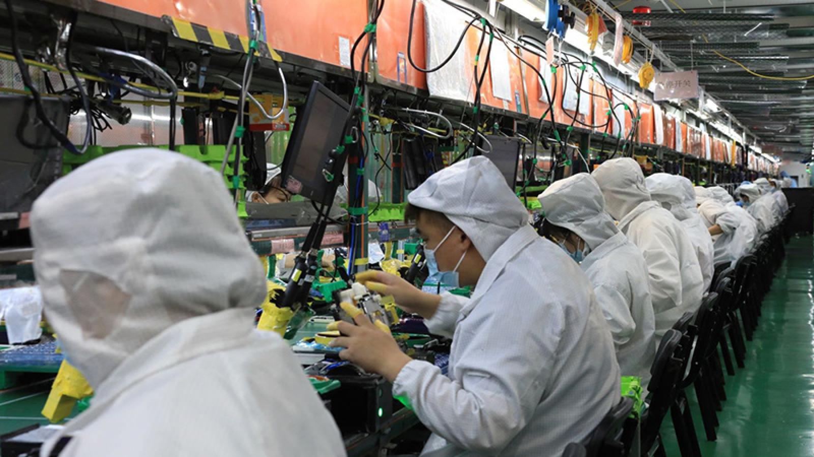 Khủng hoảng năng lượng tại Trung Quốc khiến nhiều ông lớn đau đầu