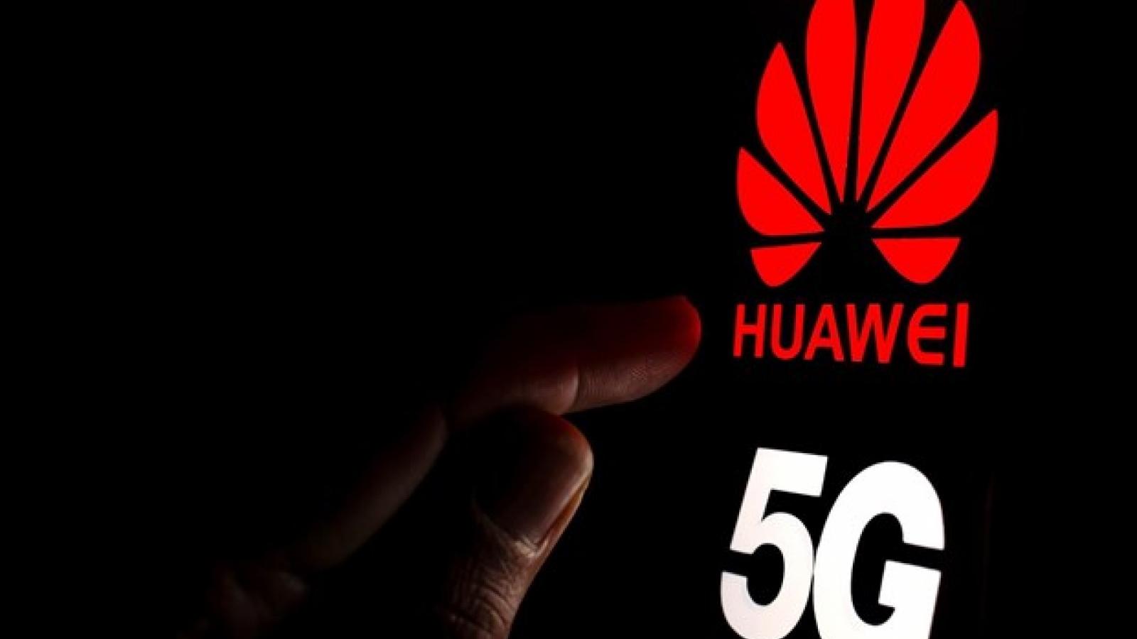Canada cân nhắc về khả năng ban hành lệnh cấm thiết bị 5G của Huawei