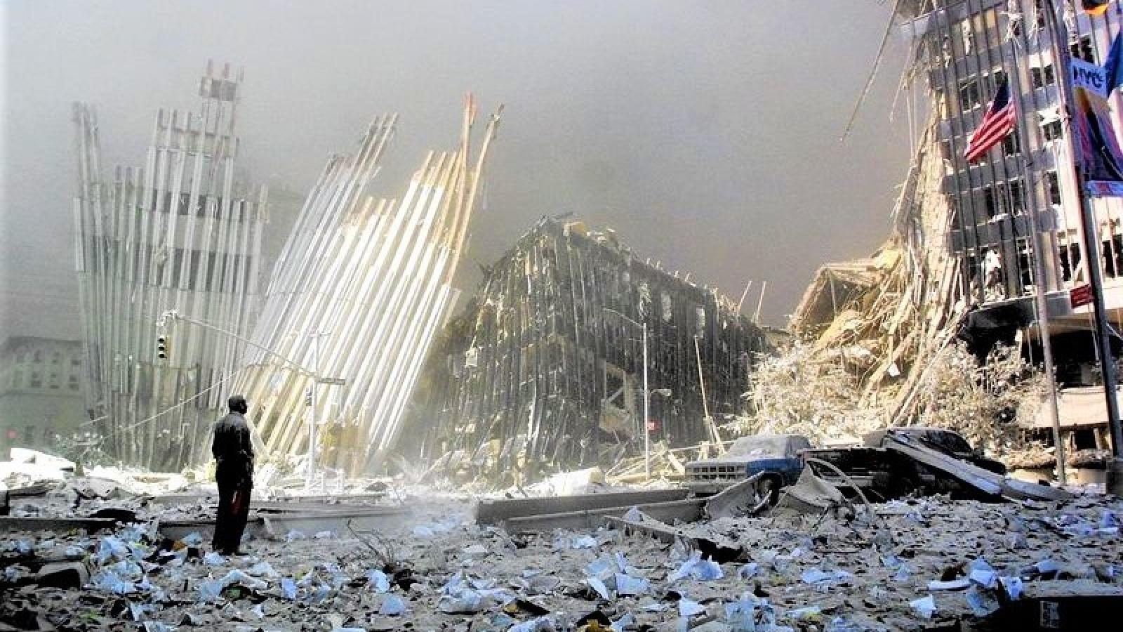 Sự kiện 11/9 đã thay đổi nước Mỹ như thế nào?