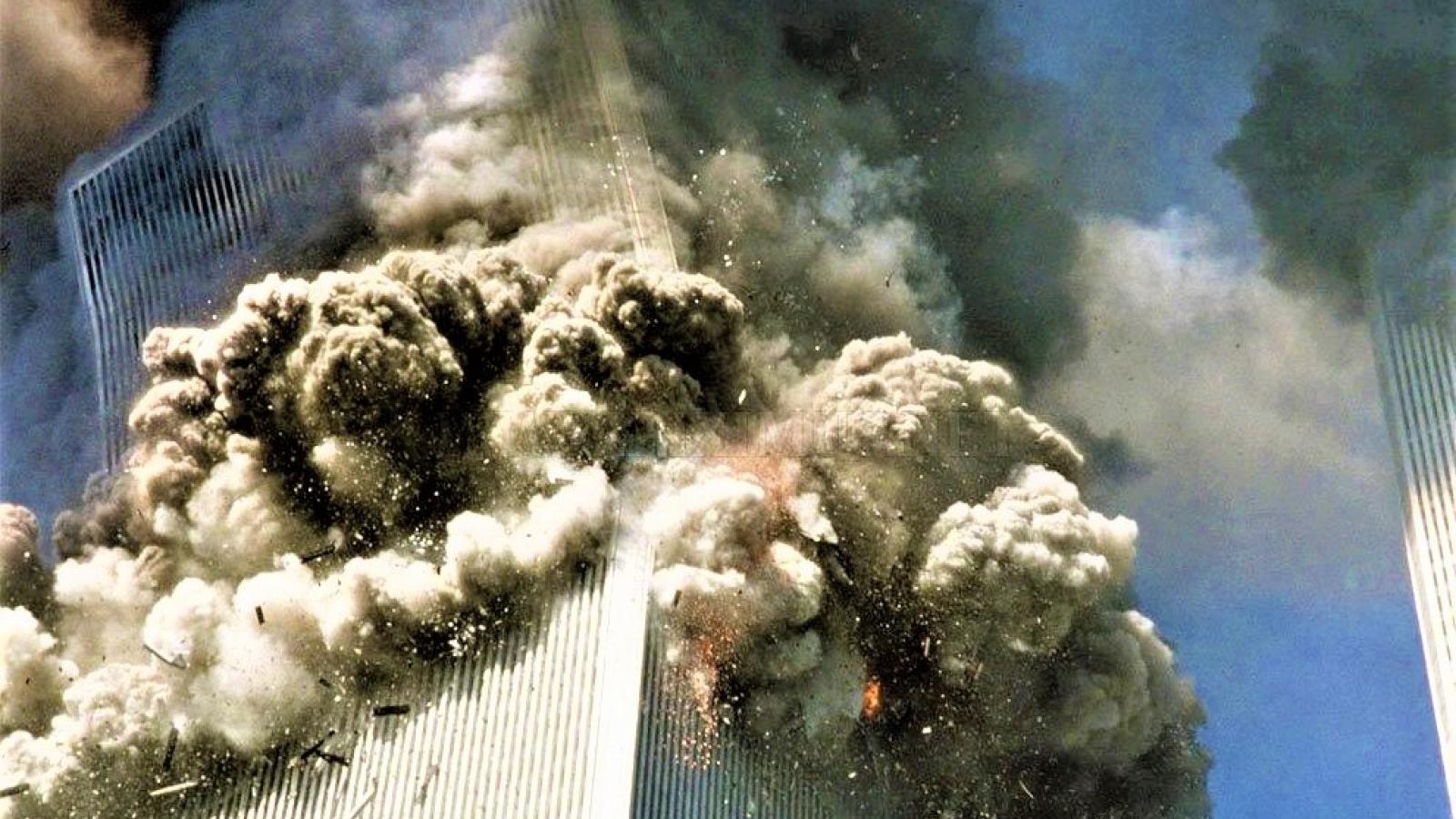 Những thuyết âm mưu chính về vụ tấn công khủng bố 11/9