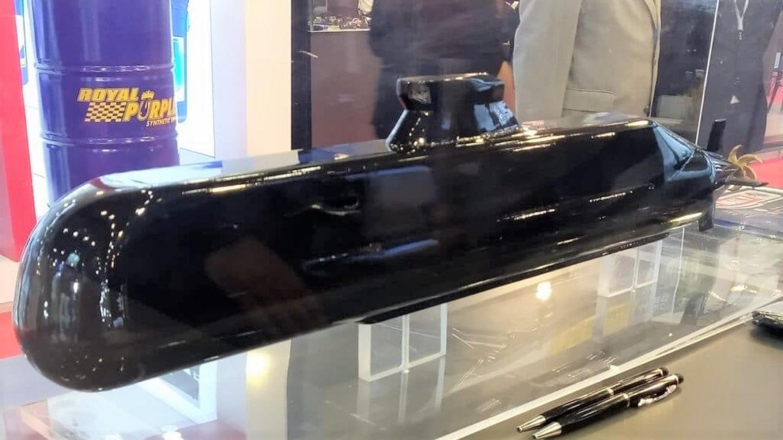 Ba mẫu tàu ngầm mới đáng chú ý của Thổ Nhĩ Kỳ