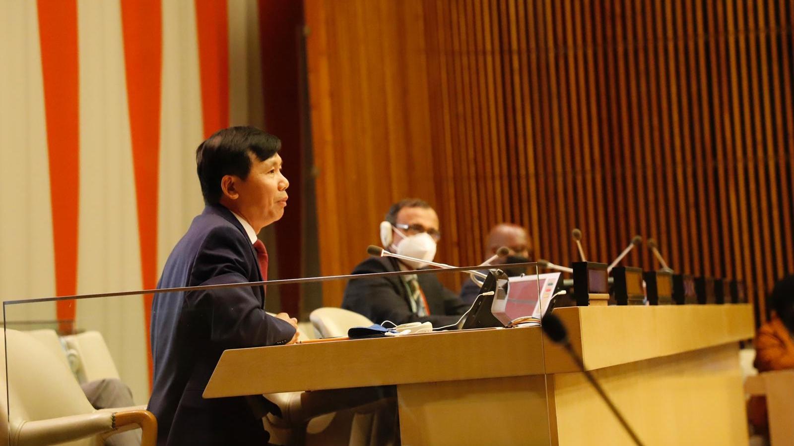 Hội đồng Bảo an LHQ hoàn thành chương trình nghị sự tháng 8 với nhiều kết quả cụ thể