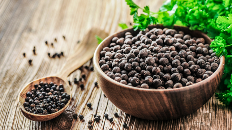 Germany reduces pepper imports from Vietnamese market