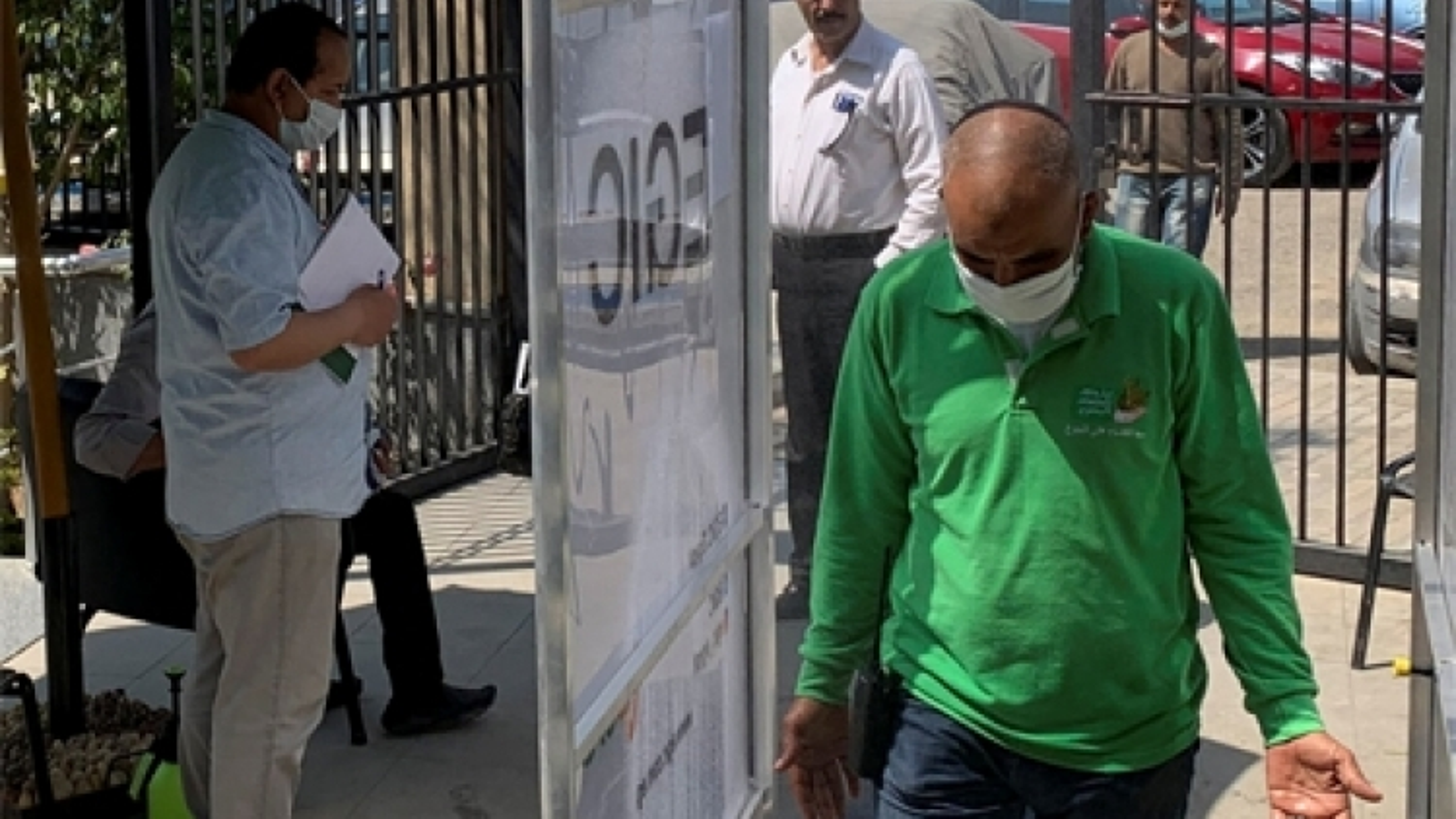 Ai Cập sẵn sàng ứng phó với đợt dịch Covid-19 thứ tư