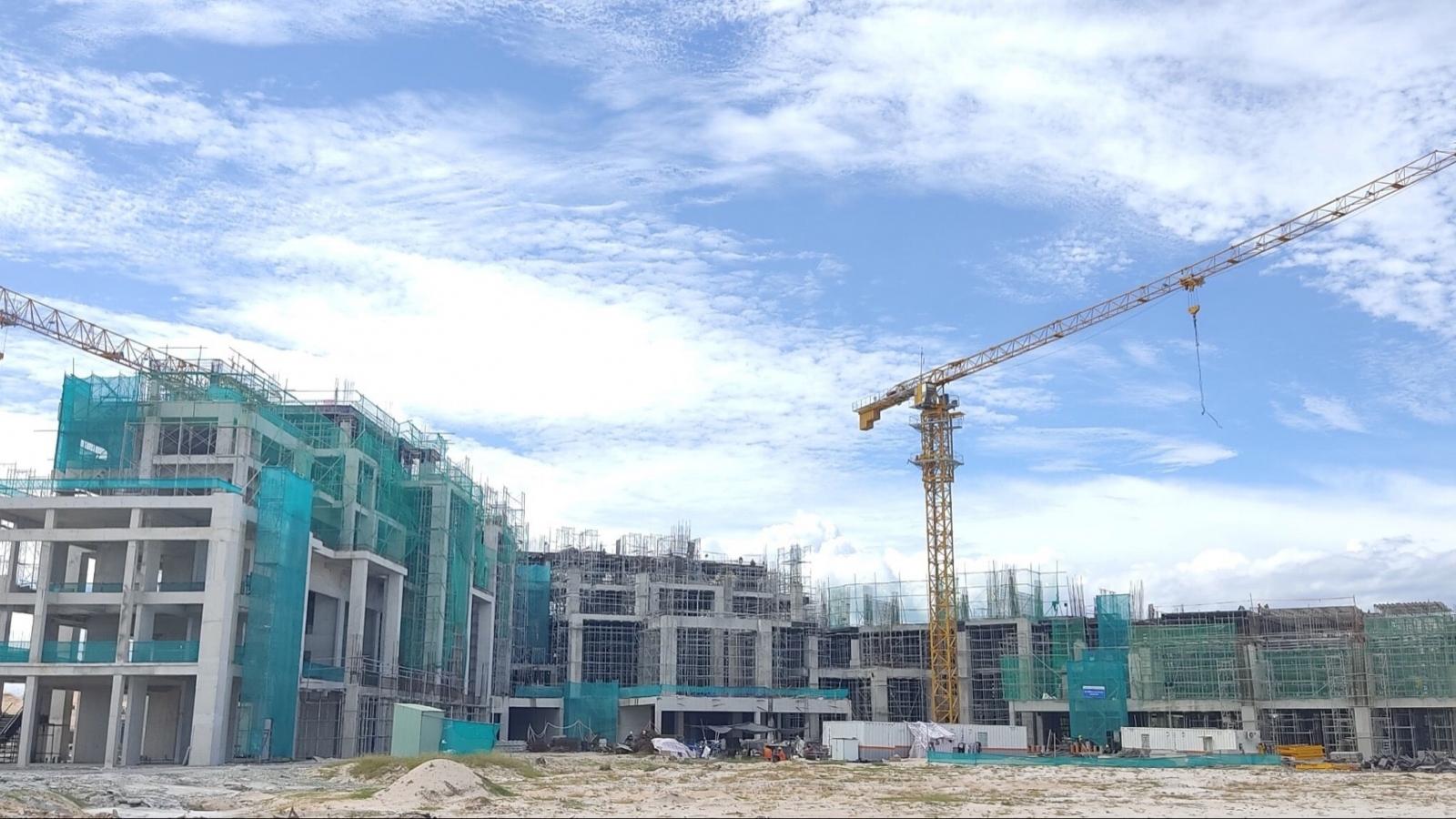 Lợi thế từ hạ tầng đến tiến độ giúp BĐS Hồ Tràm được lòng giới đầu tư