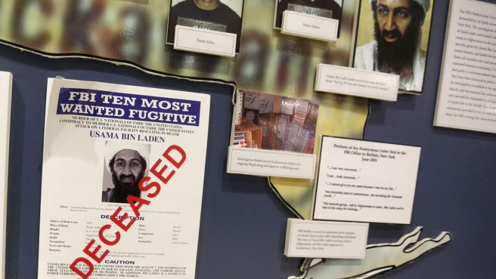 Lực lượng Taliban phủ nhận sự hiện diện của Al Qaeda hay IS ở Afghanistan