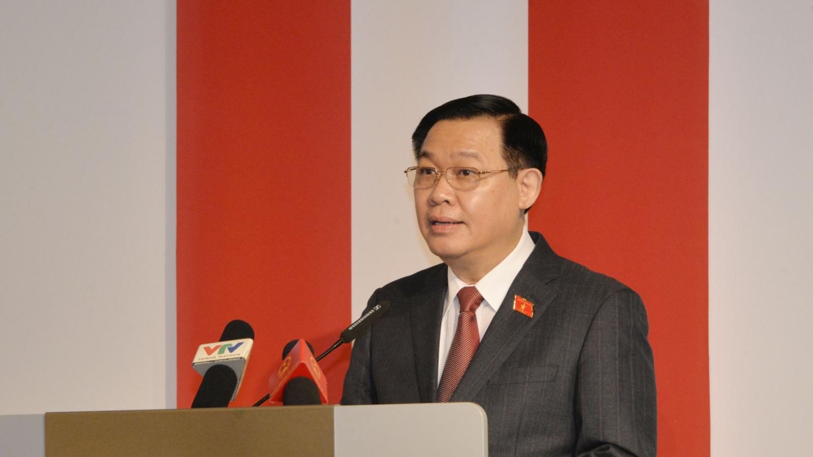 Việt Nam sẽ trở thành cầu nối giúp Áo tiếp cận thị trường ASEAN