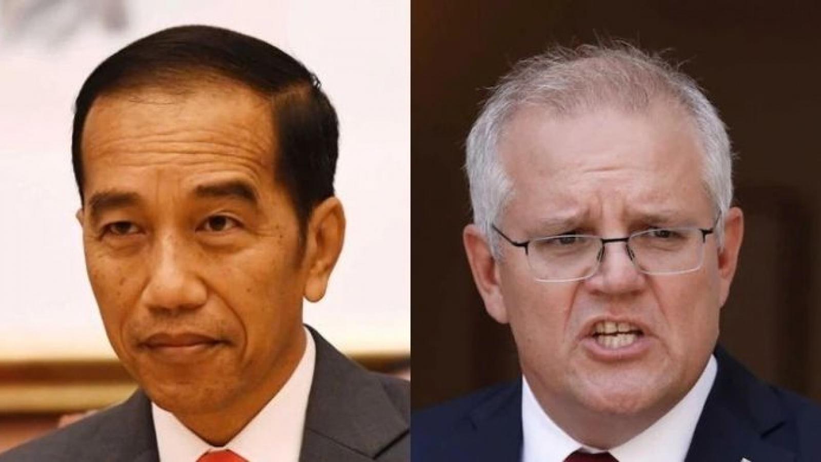 Australia trấn an Indonesia: AUKUS đóng góp cho cân bằng chiến lược ở khu vực