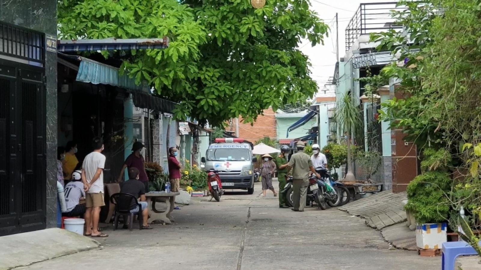 TPHCM: Hai người đàn ông tử vong bất thường sau cuộc nhậu
