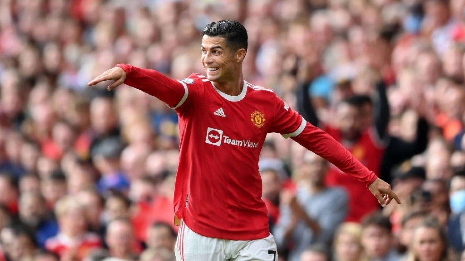Top 10 cầu thủ kiếm tiền nhiều nhất thế giới năm 2021: Ronaldo không có đối thủ
