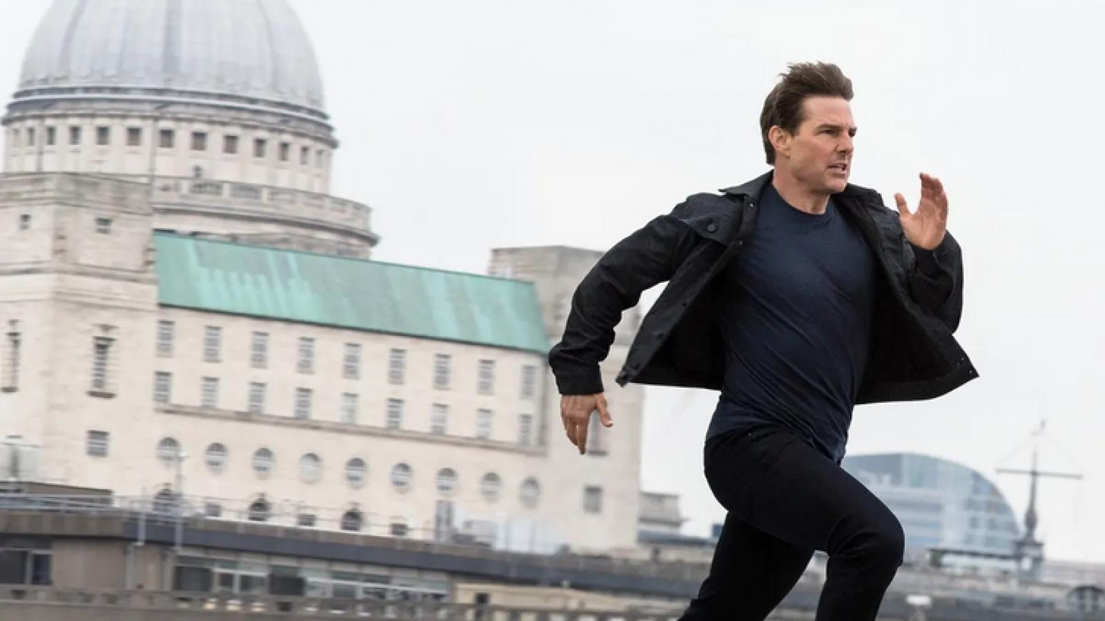 Những lý do khiến Tom Cruise trở nên độc đáo và khác biệt