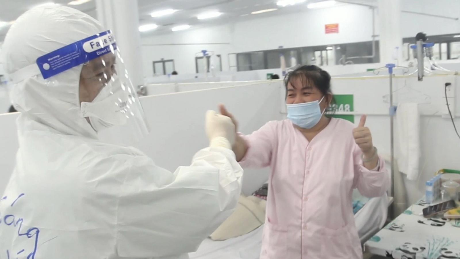 Những triển vọng khả quan về tình hình dịch bệnh tại TP.HCM