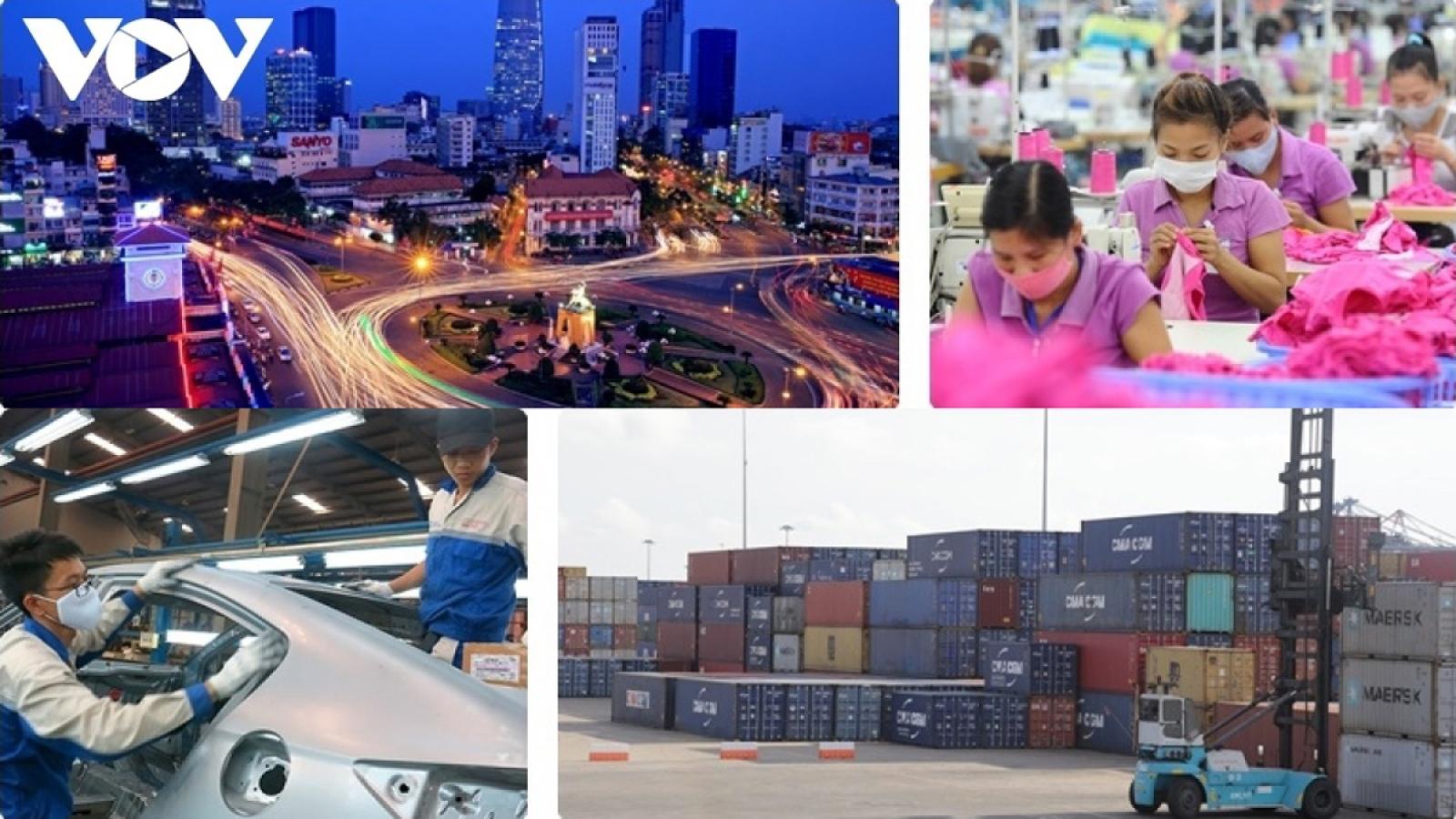 ADB lowers Vietnam's 2021 GDP growth to 3.8%