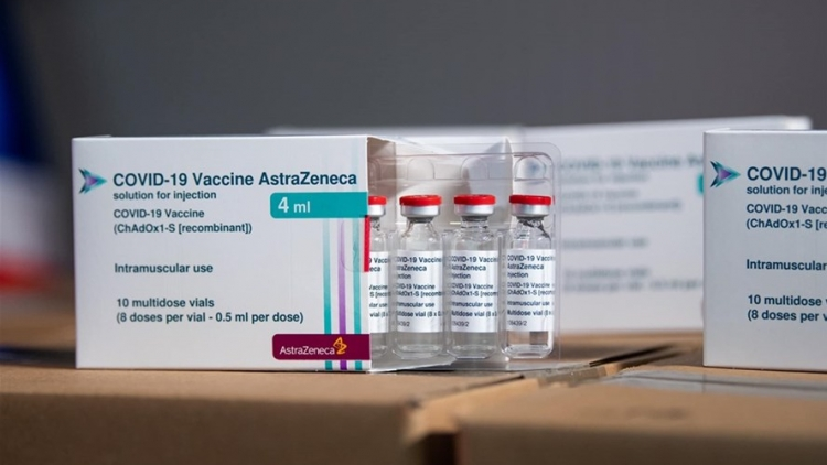 Vietnam receives 400,000 doses of COVID-19 vaccine from Japan