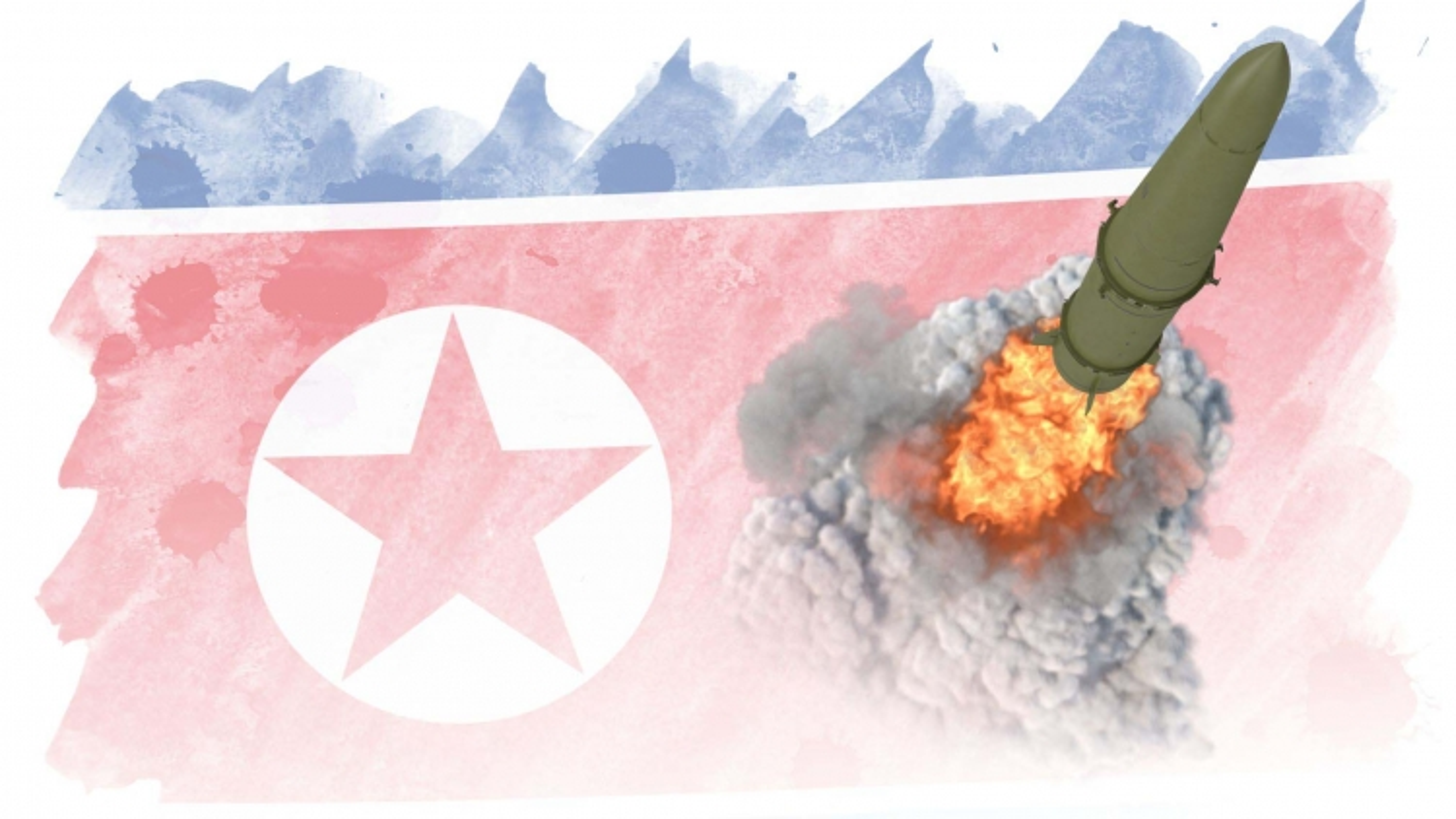Kho tên lửa đạn đạo của Triều Tiên sau gần 30 năm phát triển