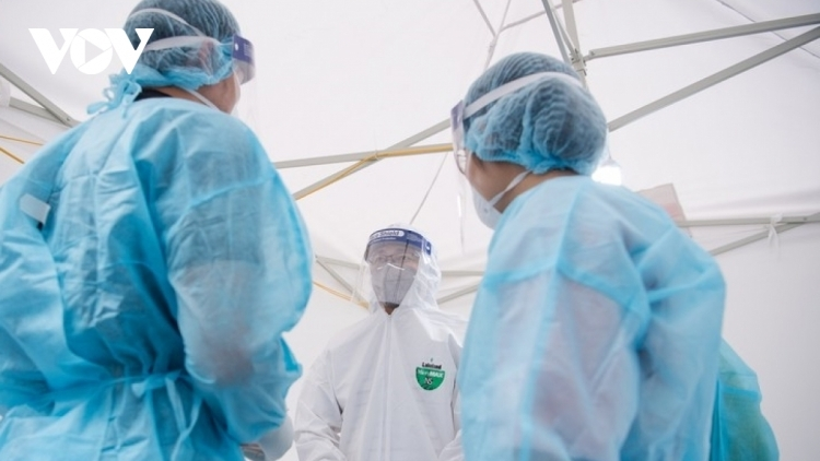 COVID-19: Vietnam records nearly 10,500 more cases over 24 hours