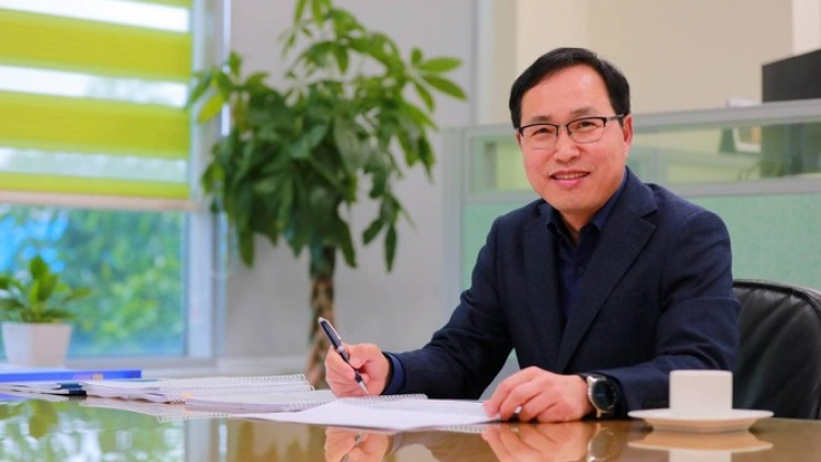 Samsung CEO: Vietnamese market remains attractive for foreign investors