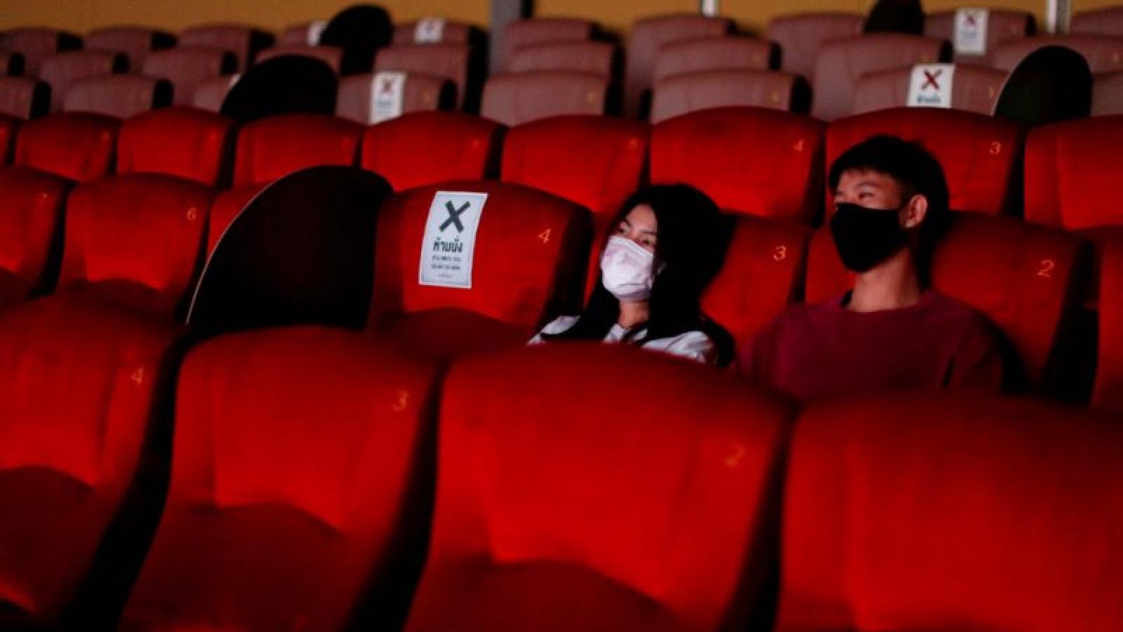 """Sau những """"chơi vơi"""" vì dịch bệnh, điện ảnh Indonesia hy vọng hồi sinh"""