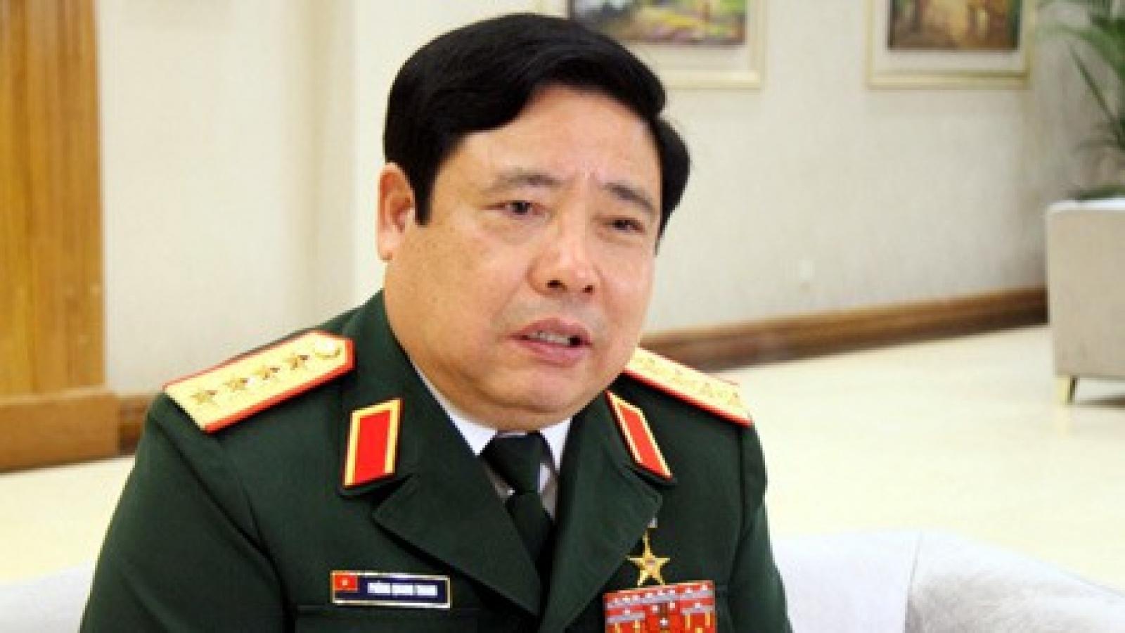 Dấu ấn đặc biệt của Đại tướng Phùng Quang Thanh trong Sách trắng Quốc phòng 2009