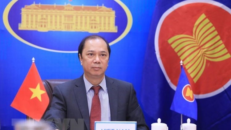 Vietnam attends meeting of ACC working group on public health emergencies