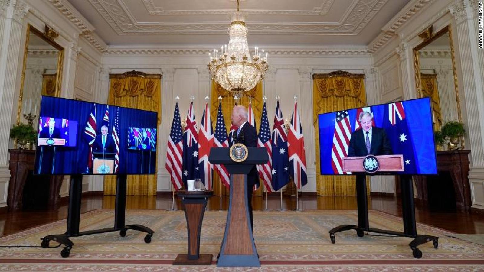 """Bị Mỹ cho """"ra rìa"""", EU đối mặt với """"cơn đau đầu"""" chiến lược trong quan hệ với Trung Quốc"""